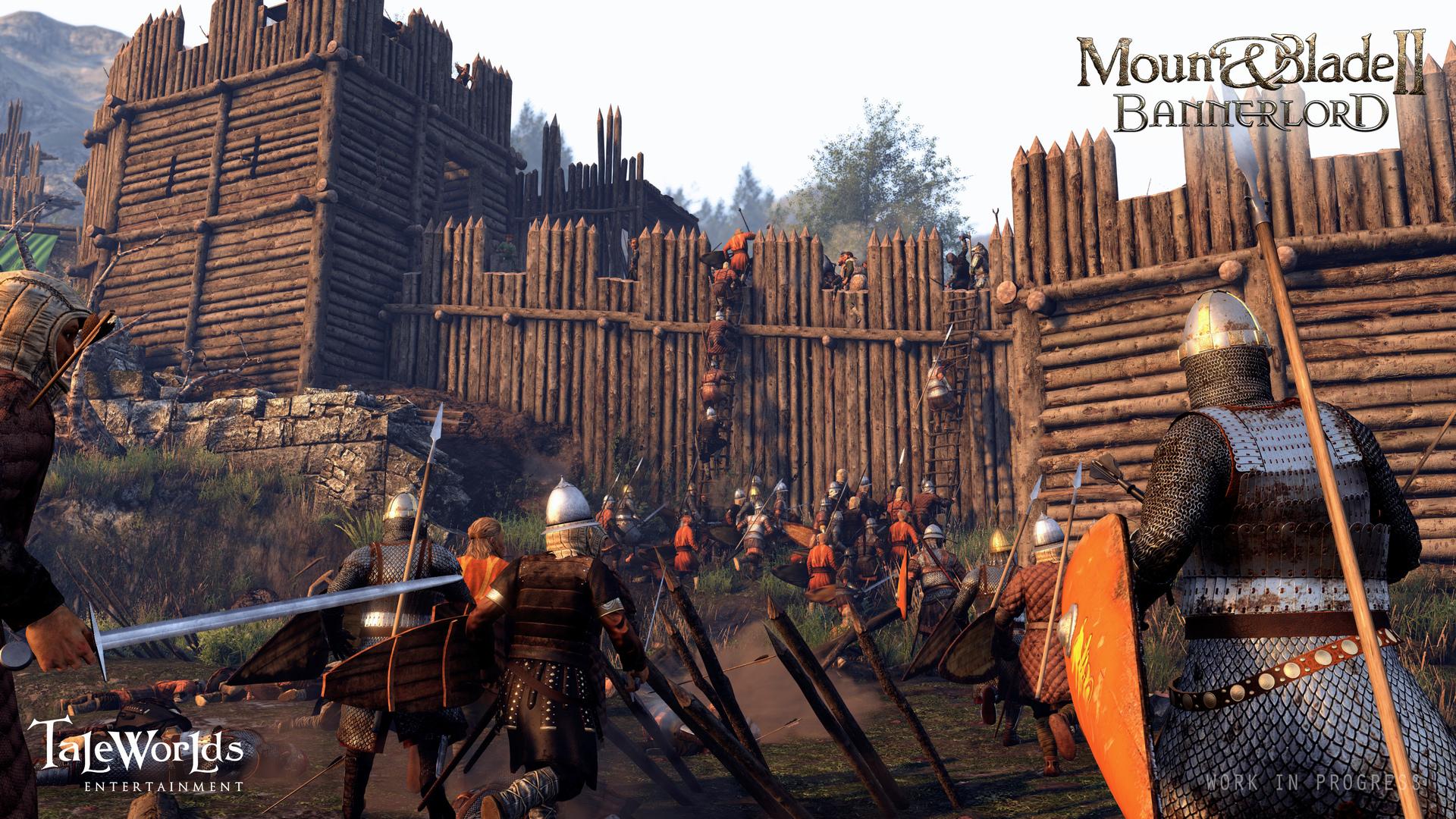 Vídeos y noticias de Bannerlord en la Gamescom 2016 8