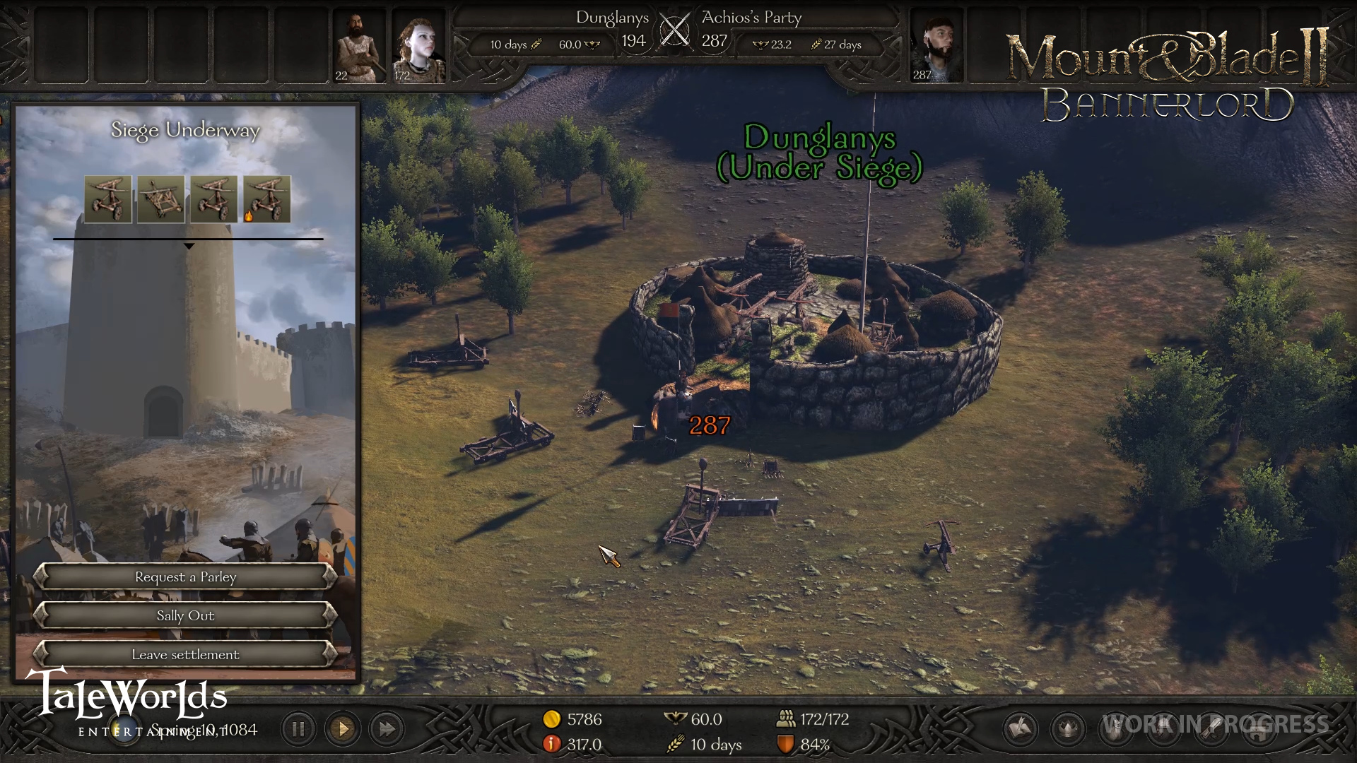 Vídeos y noticias de Bannerlord en la Gamescom 2016 9
