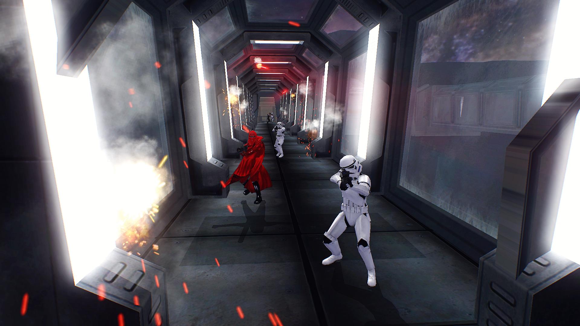 star wars battlefront ps4 review gamespot