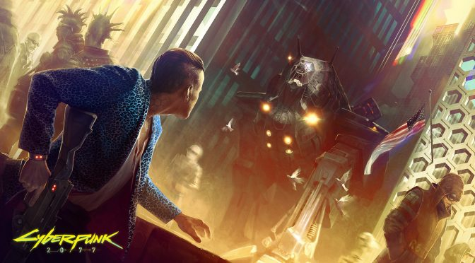 CD PROJEKT RED Promises Cyberpunk 2077 Won't Be A 'Greedy' Game