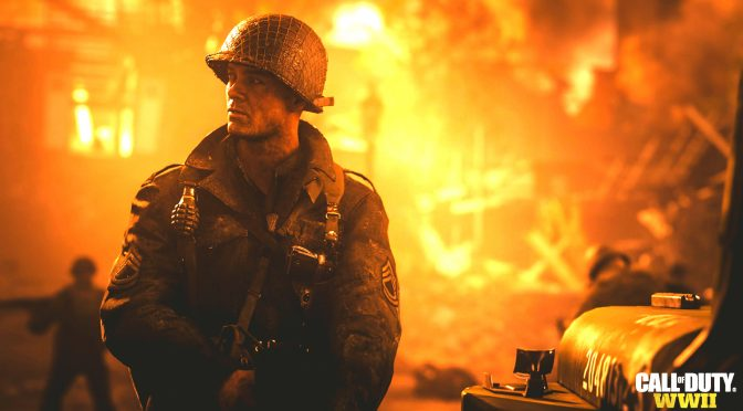 Dedicated servers return to Call of Duty: WW2