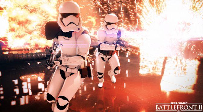 سیستم مورد نیاز بتا عمومی Star Wars: Battlefront 2 برروی PC اعلام شد