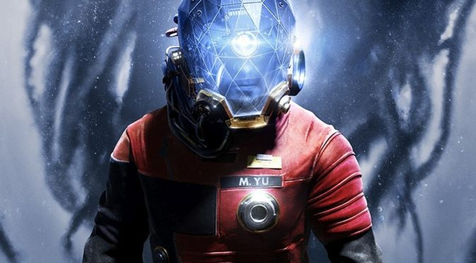 Bethesda replaces Prey's Opening Hour Demo with a Free Trial
