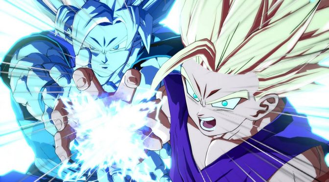 Bandai Namco Releases Vegeta SSGSS Character Trailer for Dragon Ball Fighter Z
