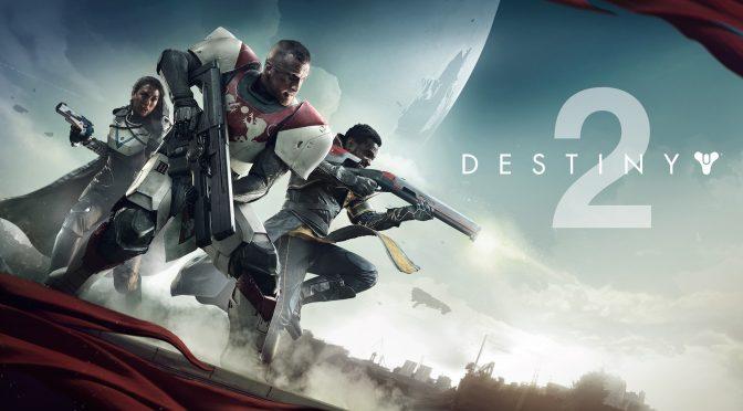 تاریخ آغاز بتا Destiny 2 برروی PC مشخص شد + سیستم مورد نیاز بتا