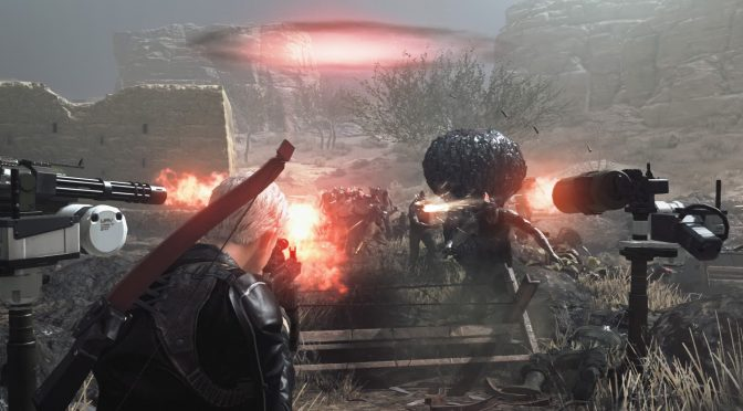 Metal Gear Survive single-player and beta detailed