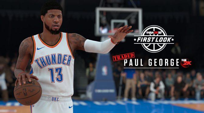تماشا کنید: اولین تریلر گیمپلی NBA 2K18