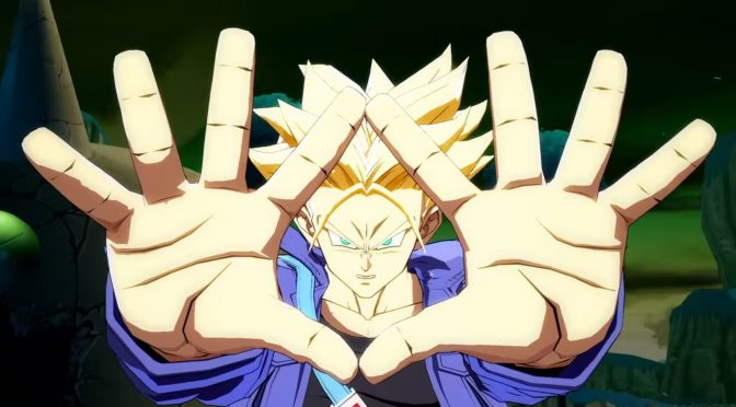 'Dragon Ball FighterZ' Open Beta Now Available for Those With Early Access