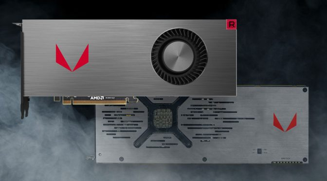 RX Vega Price to Increase Significantly