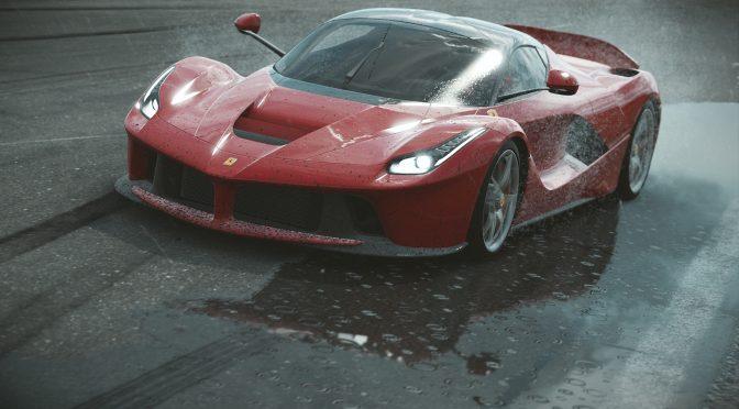 Project CARS 2 new rain 672x372 - تماشا کنید: تصاویری زیبا از اجرای Project CARS 2 با کیفیت 8K