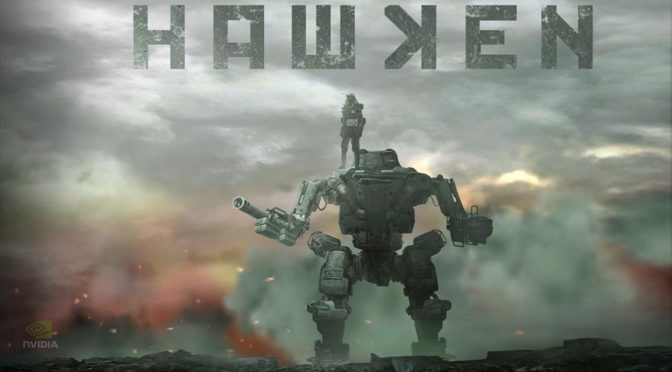 Reloaded Games announces Hawken end-of