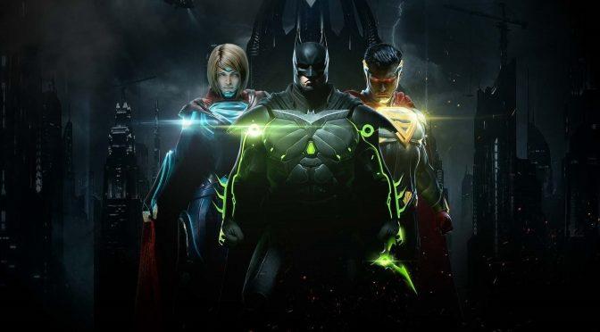 تاریخ عرضه Injustice 2 بر روی PC اعلام شد، آغاز بتا عمومی بخش چندنفره و اعلام سیستم مورد نیاز نهایی بازی