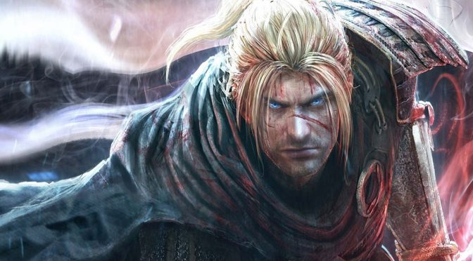 Nioh coming to PC this November