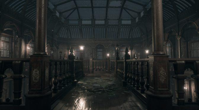تماشا کنید: تصاویری از عنوانی ترسناک با الهام از سری Resident Evil