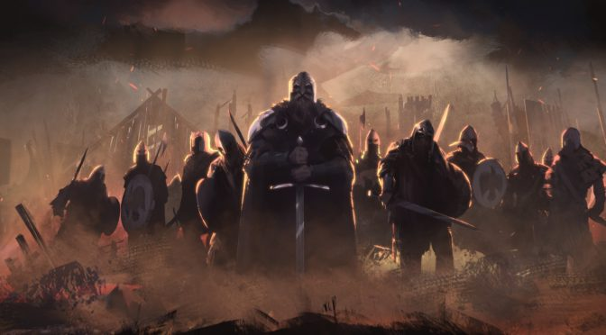 Total War Saga: Thrones of Britannia announced for 2018