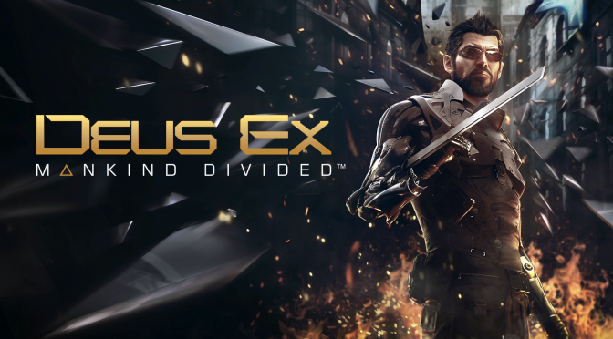 Deus Ex Dev Increasing Its Focus On