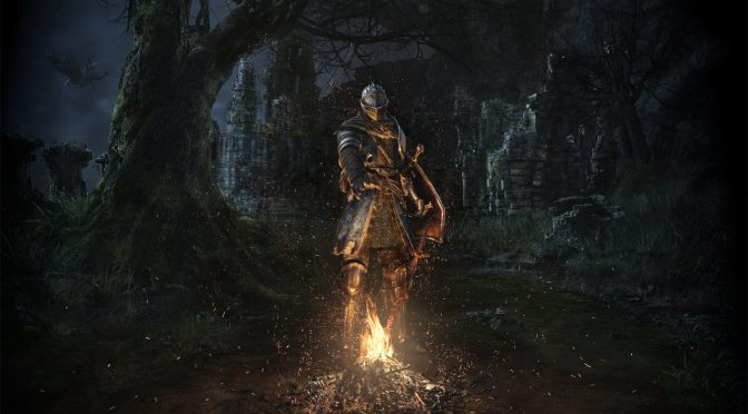 Dark Souls Remastered Will Look Phenomenal On Xbox One and PS4