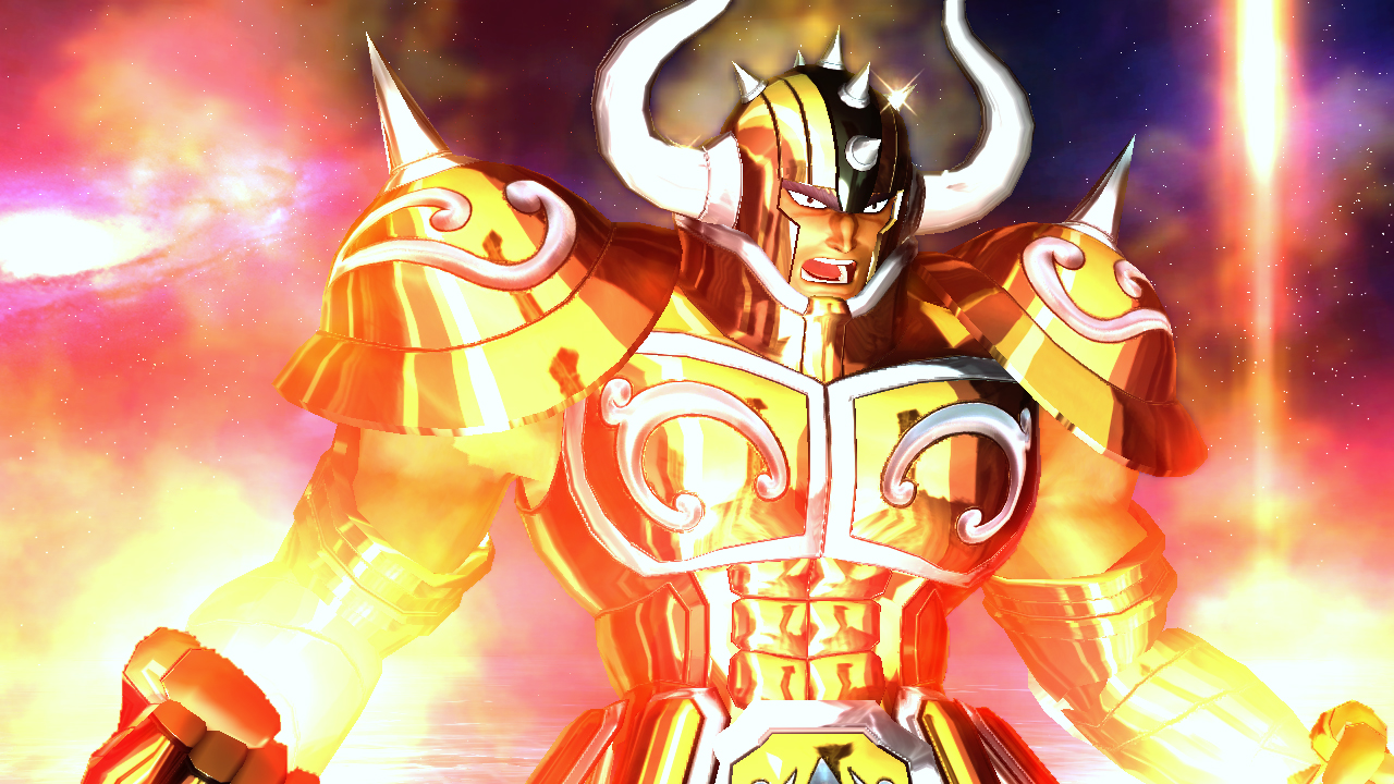 Saint Seiya - Sanctuary Battle Announced for PS3 - DSOGaming