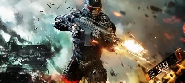 Crysis 2 v2