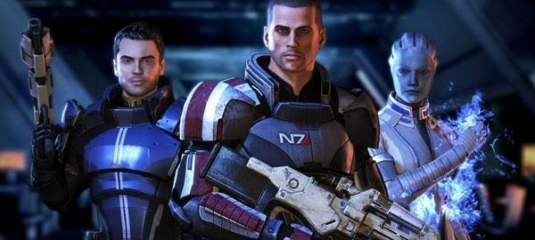 Mass Effect 3 v3