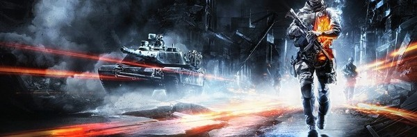 Battlefield 3 – Caspian Border might get opened for the Open Beta