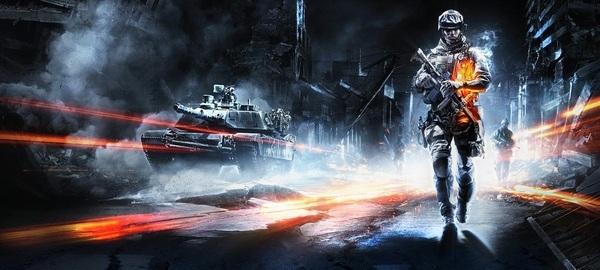Battlefield 3 v3