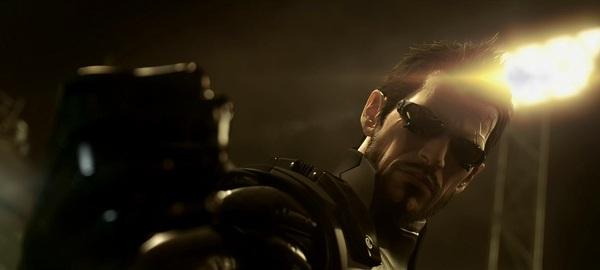Deus Ex Human Revolution v2