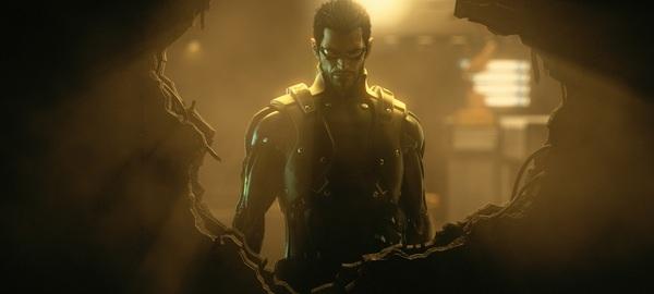 Deus Ex Human Revolution v3