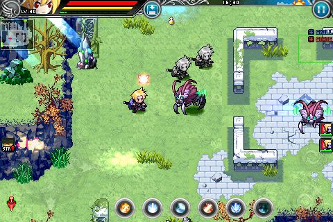 Zenonia 3 available now to android for free 20 screenshots gamevilzenonia 3 voltagebd Images