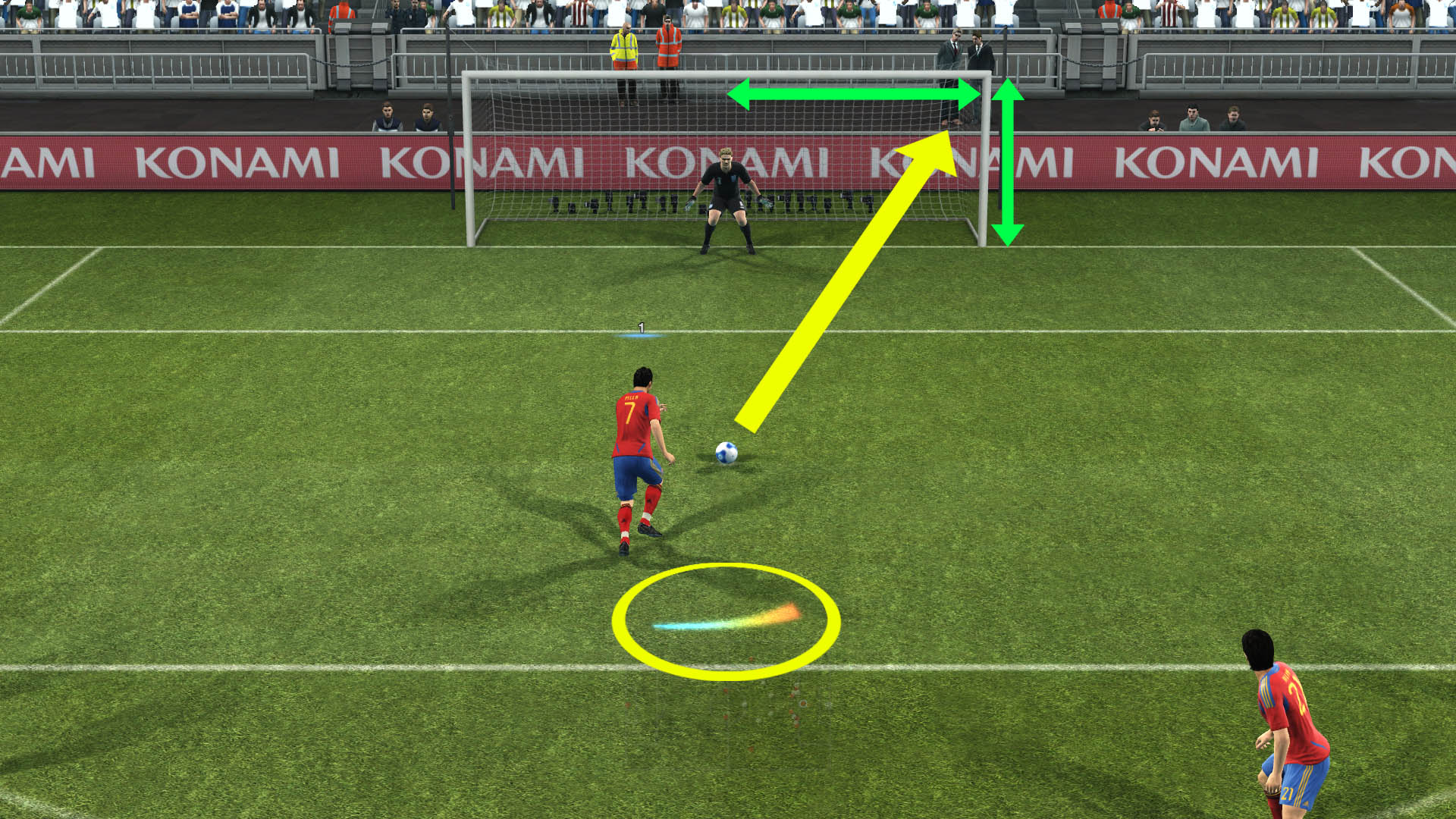 PES 2012 - A Bunch Of Screenshots - DSOGaming