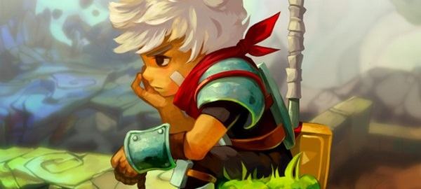 Supergiant Games' Articles at DSOGaming