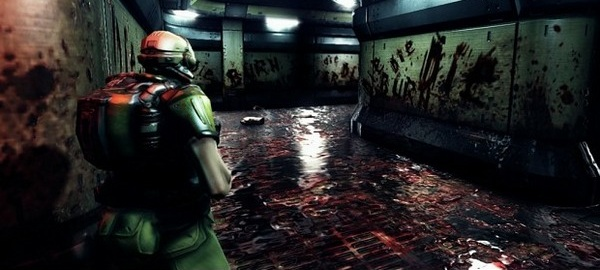 Remember All Those Crazy Looking Doom 3 Screenshots That Sported HDR Soft Shadows And Depth Of Field Bokeh Filter Well Everyone Sikkpin Has Just Released