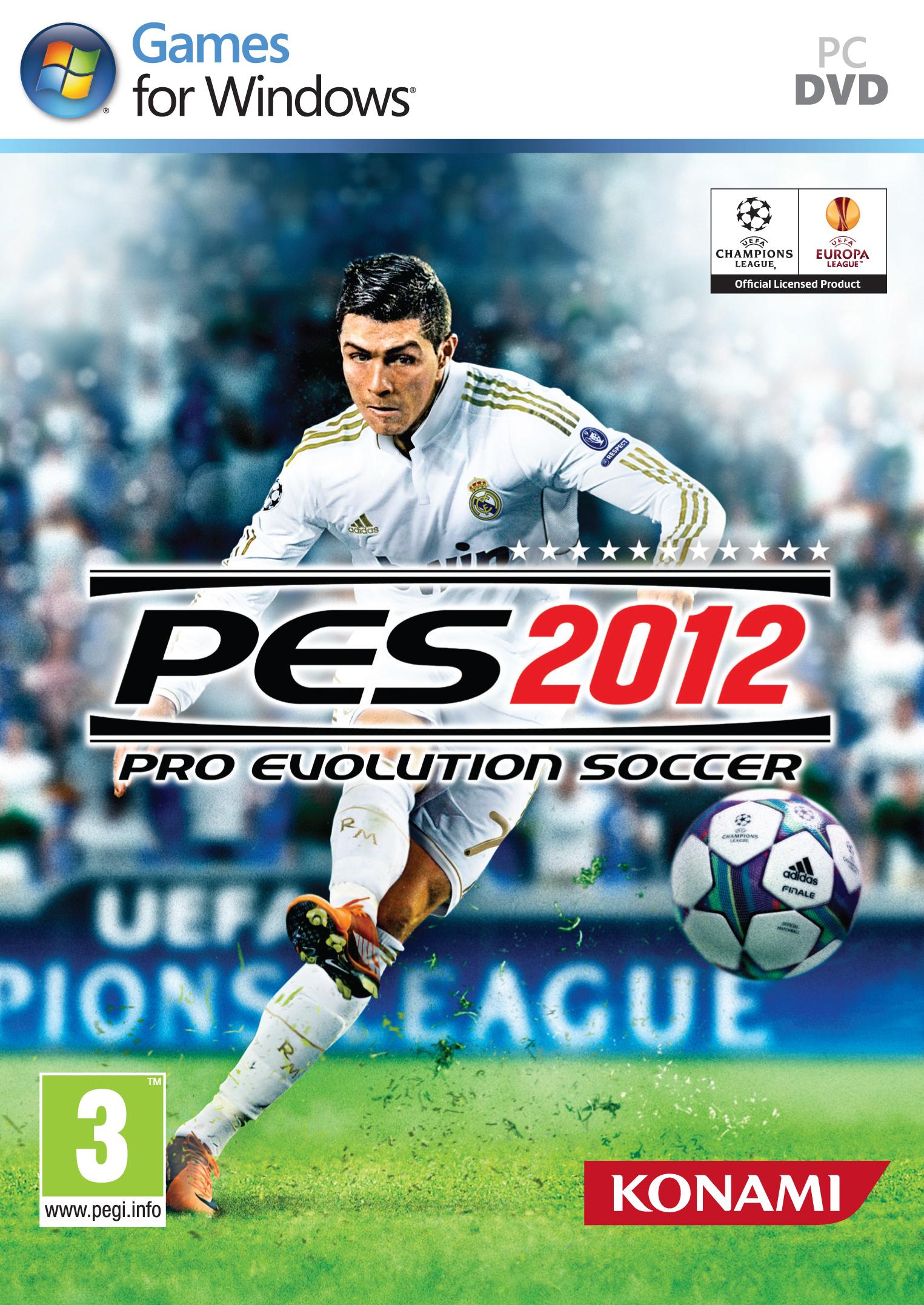 Pro evolution soccer free download.
