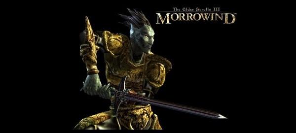 Morrowind v2