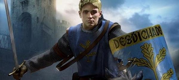 Crusader Kings II