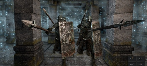 Legend of Grimrock' Articles at DSOGaming