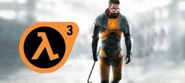 Half Life 3 v2