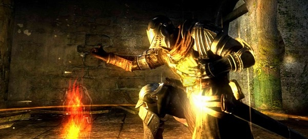 Dark Souls v2
