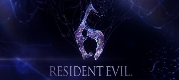 Resident Evil 6 v2