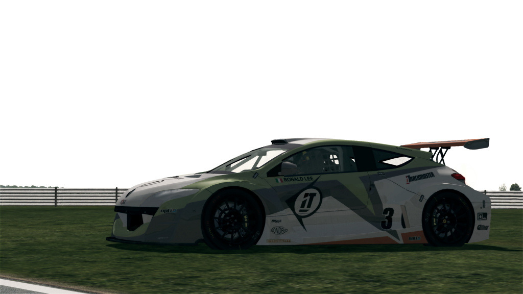 rFactor 2 gives Project CARS a run for its money