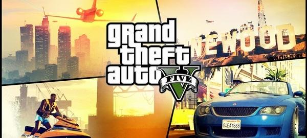 Grand Theft Auto V v2