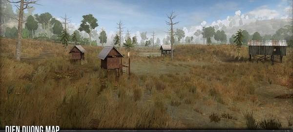 Project Reality Battlefield 2