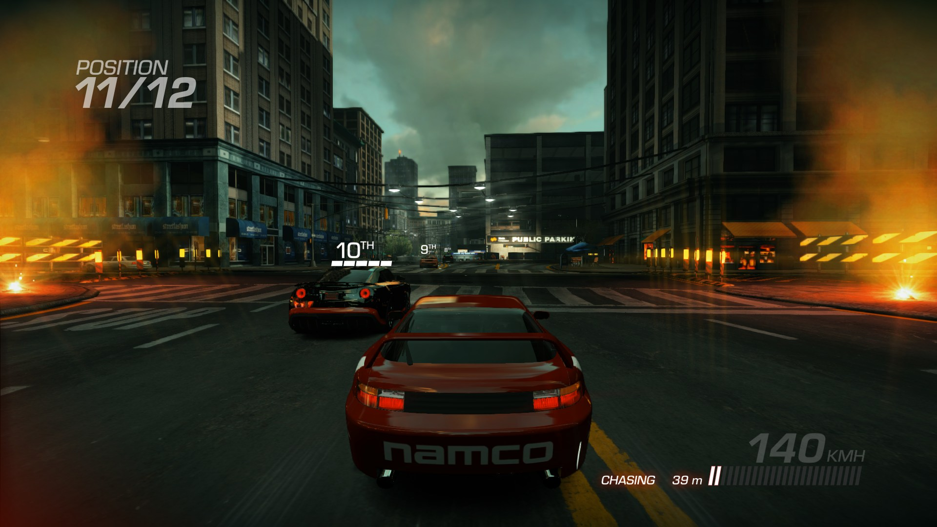 Ridge Racer: Unbounded PC Performance Analysis - DSOGaming