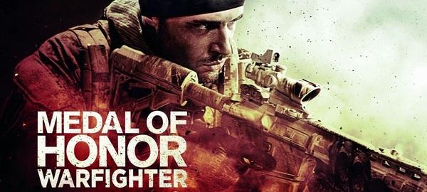 Medal of Honor Warfighter v2