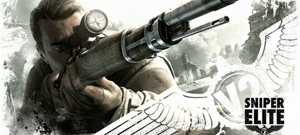 Sniper Elite V2 v3