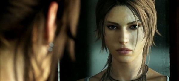Tomb Raider v2