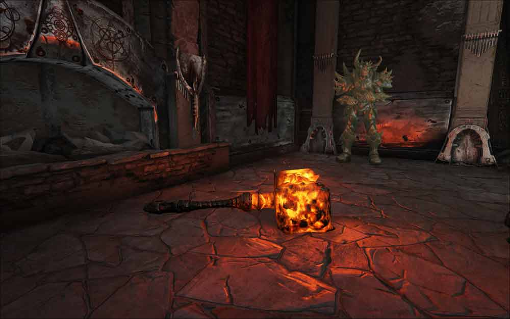 Unreal Engine 4 - 7 new screenshots revealed - DSOGaming