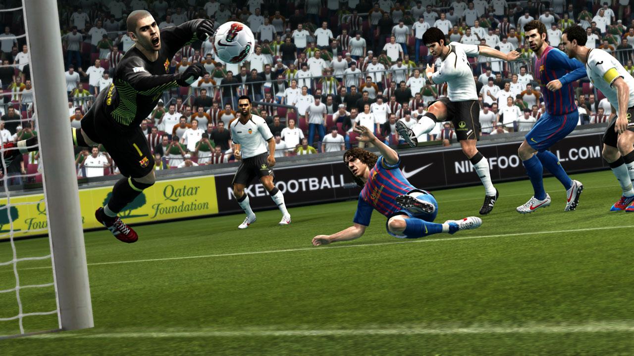 تحميل لعبة كرة القدم بيس 13 - Pro Evolution Soccer 2013