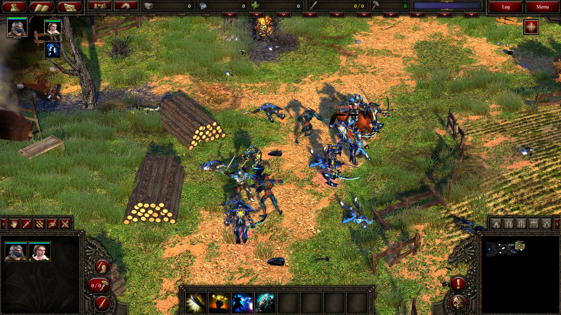 Spellforce 2 faith in destiny pc game review jupiters casino packages