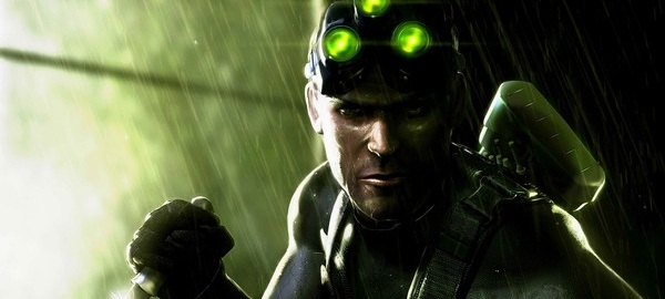 Splinter Cell v2